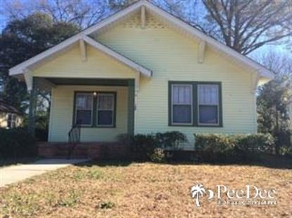108 S Guerry St, Florence, SC 29501