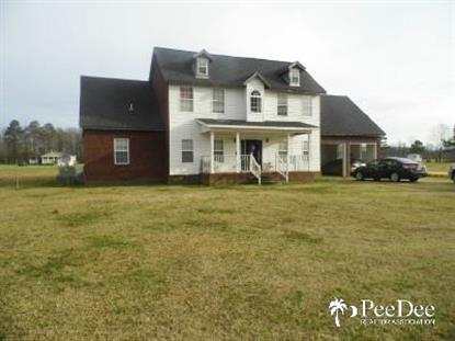 454 E Countryside Road  Dillon, SC MLS# 122816