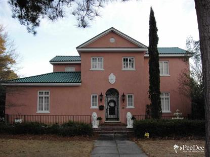 500 W Pine  Florence, SC MLS# 122932