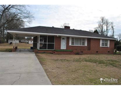 229 W Smith Avenue  Darlington, SC MLS# 123076