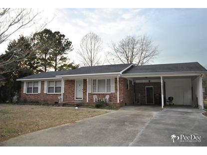 945 San Fran  Darlington, SC MLS# 123163