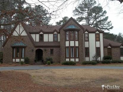 2502 Edgefield  Florence, SC MLS# 123280