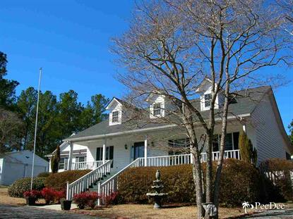 1107 Sailclub Road  Hartsville, SC MLS# 123290