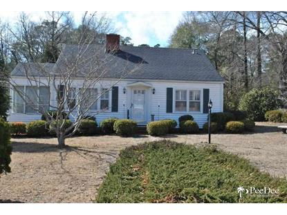 109 Evans Street  Darlington, SC MLS# 123358