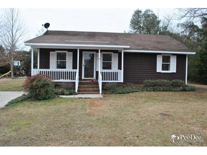417 Eastburn Court  Darlington, SC MLS# 123454