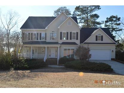 499 Sandy Point  Hartsville, SC MLS# 123469