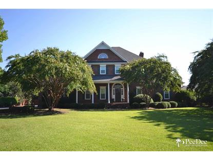 2627 Trotter Road  Florence, SC MLS# 123555