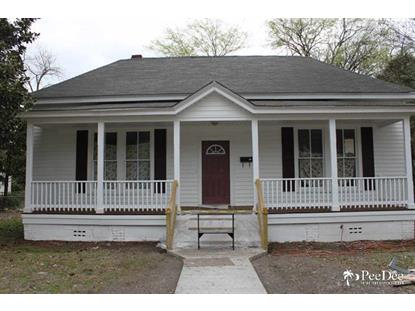 117 Columbian Street  Darlington, SC MLS# 123794