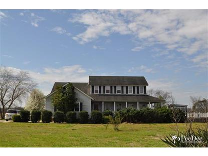 2213 W Highway 9  Dillon, SC MLS# 123825