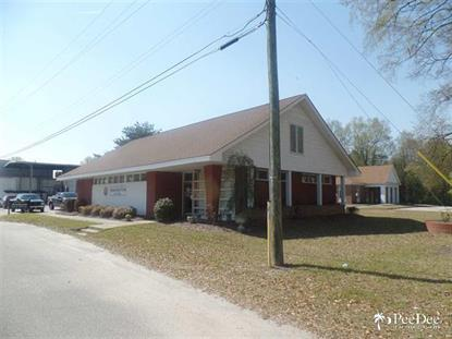 644 Fourth St  Hartsville, SC MLS# 123868