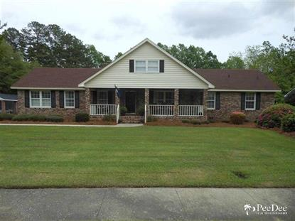 215 E Richardson Cir.  Hartsville, SC MLS# 124100