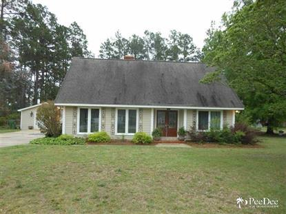 1210 Salem Road  Hartsville, SC MLS# 124111