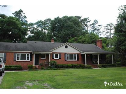 601 Greenway Dr, Florence, SC 29501