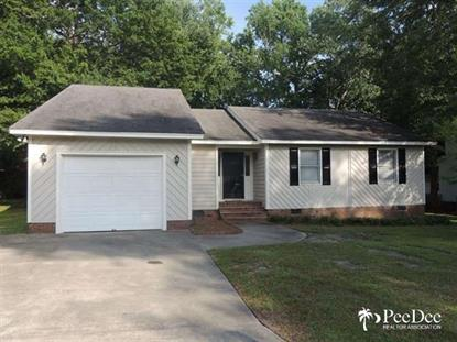 859 Wood Duck Ln, Florence, SC 29505
