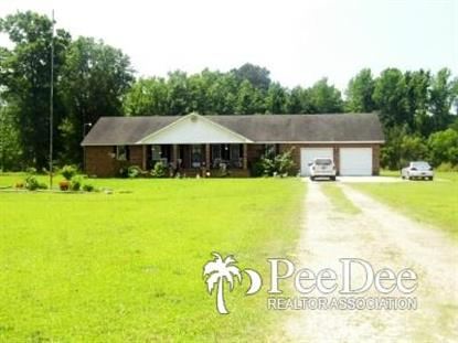 1749 Wix Road  Dillon, SC MLS# 124527