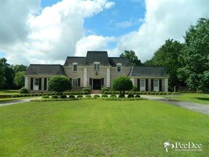 1012 Wisteria Drive  Florence, SC MLS# 124563