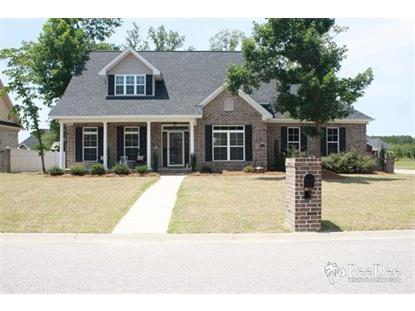 4115 Tiffany Dr, Florence, SC 29501