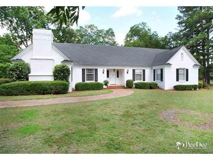 2508 Williston Road  Florence, SC MLS# 125127