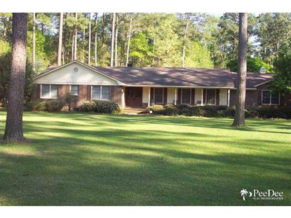 2014 Cotton Gin Road  Dillon, SC MLS# 125634
