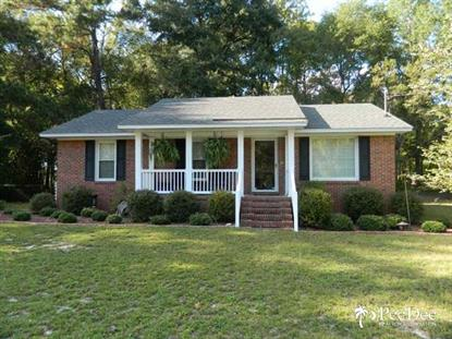 648 Heathwood Drive  Darlington, SC MLS# 126117