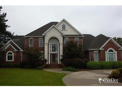 1302 Queensferry Road  Florence, SC MLS# 126122