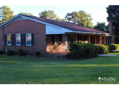 1121 Whippoorwill  Hartsville, SC MLS# 126192