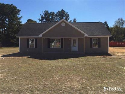 731 Popular Street  Darlington, SC MLS# 126205