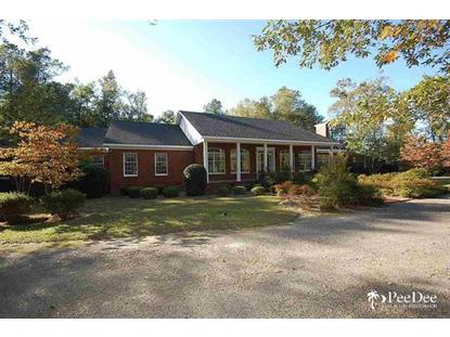 1535 Francis Marion Road Florence, SC MLS# 126442