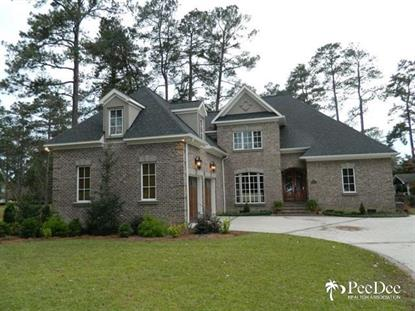 421 Country Club Boulevard Florence, SC MLS# 126596