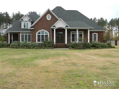 3356 Thornblade Drive Florence, SC MLS# 126620