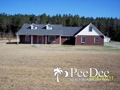 219 W Countryside Rd. Dillon, SC MLS# 127195