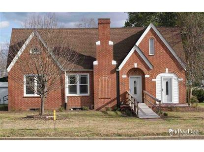 300 N 1st Avenue Dillon, SC MLS# 127269