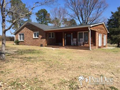 972 Johnson Park Road Hartsville, SC MLS# 127471