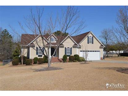 1038 Snyder Lane Hartsville, SC MLS# 127496