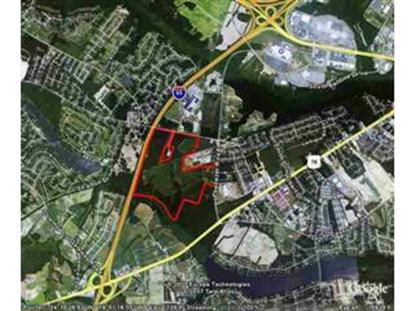 34.08 acres Ebenezer/ Pine Needles Rd.  Florence, SC MLS# 106383