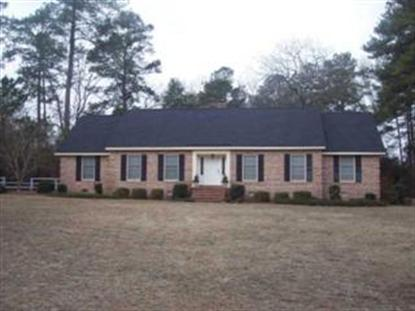 1807 Susan Circle  Dillon, SC MLS# 93693