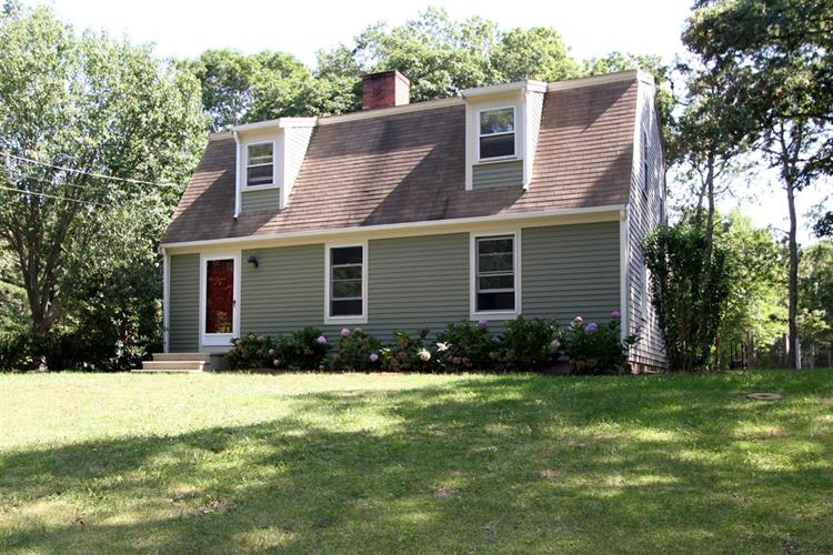 1607 Long Pond Road, Brewster, MA 02631