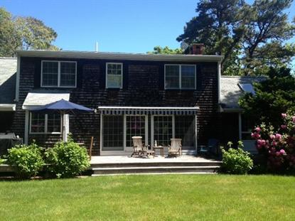 12 Holly Bear Ln Edgartown, MA MLS# 21305310