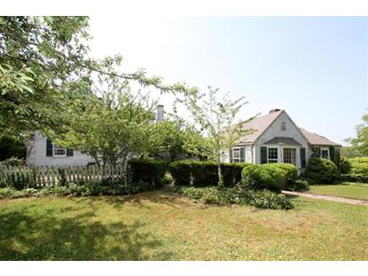 9 Skecheconet Way West Harwich, MA MLS# 21305354