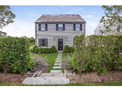 2 Winn Street Nantucket, MA MLS# 21305970
