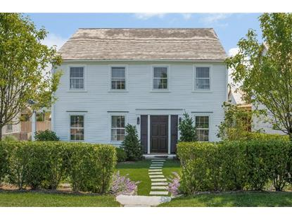 4 Winn St Nantucket, MA MLS# 21306999