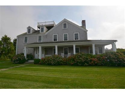 62 Hulbert & 61 Walsh St Ave Nantucket, MA MLS# 21308148
