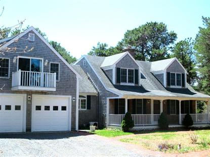 155 Crosby Village Rd Eastham, MA MLS# 21400535