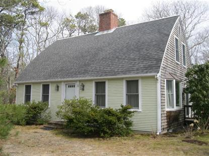 20 Captain Penniman Rd Eastham, MA MLS# 21401220