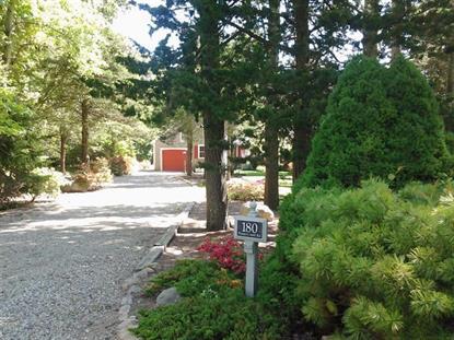 180 Paines Creek Road Brewster, MA MLS# 21402291