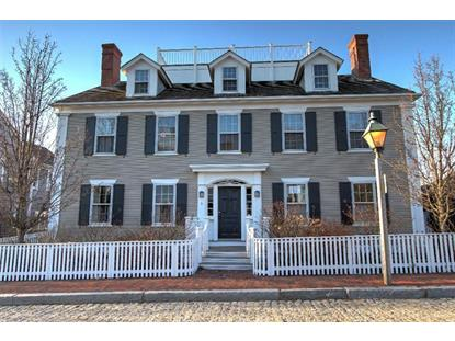 5 Folger Ln Nantucket, MA MLS# 21402315
