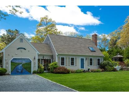 25 Seaside Dr Eastham, MA MLS# 21404917
