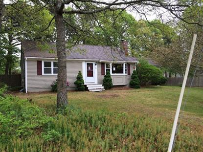 58 Flicker Ln West Yarmouth, MA MLS# 21405012