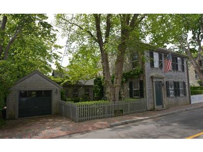 4 Quince St Nantucket, MA MLS# 21405018