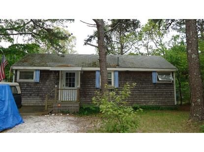 288 Winslow Gray Rd West Yarmouth, MA MLS# 21405280